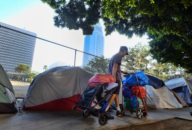 2020 Census-Homeless