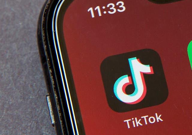 TikTok Suicide Video