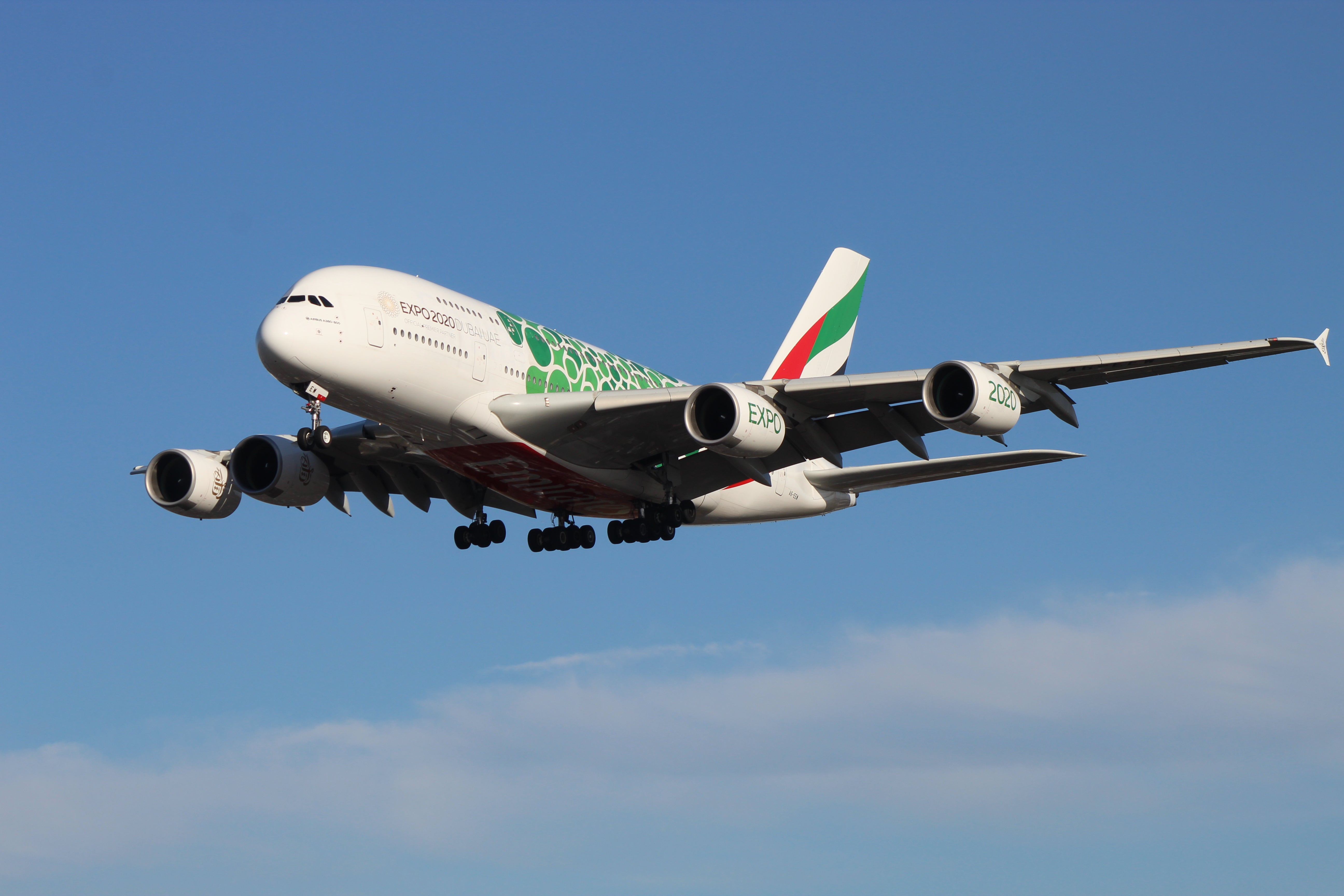 Emirates' reset shows challenges ahead for UK travellers