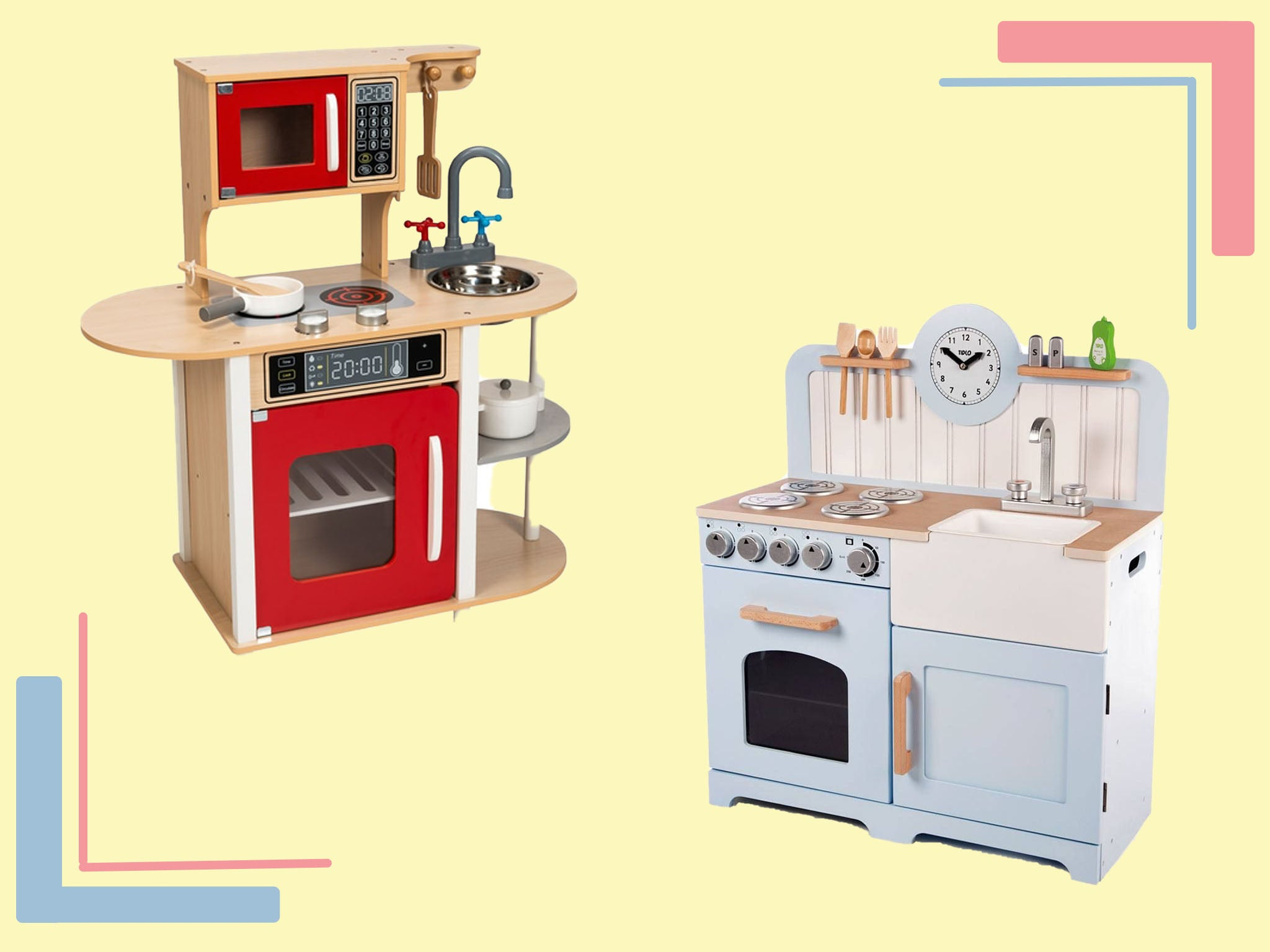Best Kids Play Kitchen 2020 That Your Little Chef Will Love The Independent