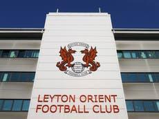 Carabao Cup: Leyton Orient vs Tottenham no se jugará este martes por un brote de coronavirus