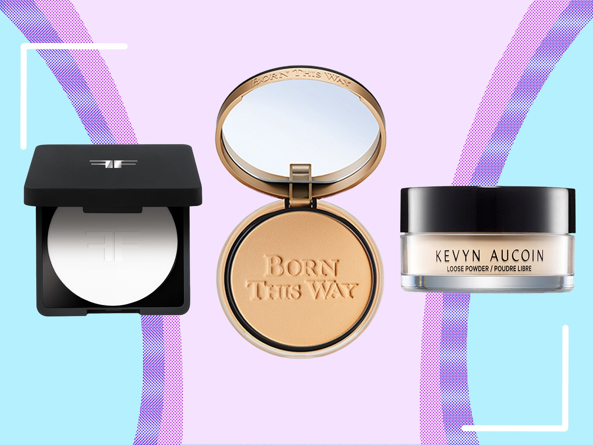 Best Face Powder For Dry Skin 2020 Compact Designs And Loose Formula The Independent