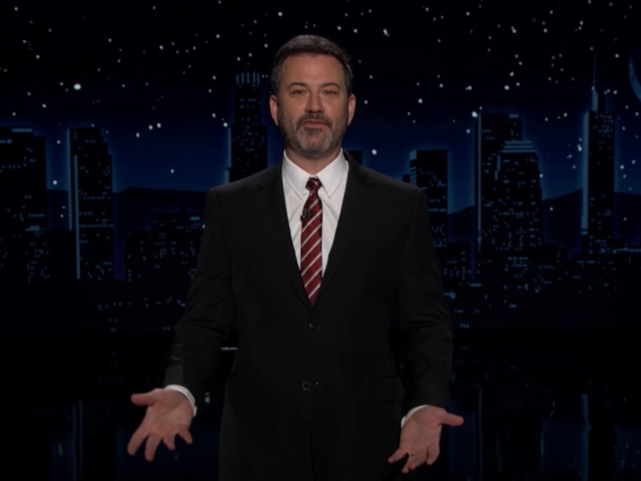 Jimmy Kimmel prank claims Donald Trump chose daughter Ivanka for Supreme Court - independent