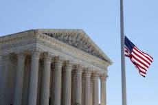 Republicanos pedirán a la Corte Suprema frenar la votación por correo en Pensilvania