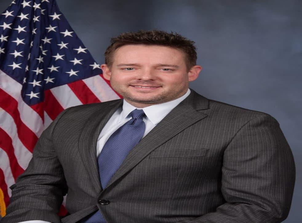 LMPD sergeant Jonathan Mattingly