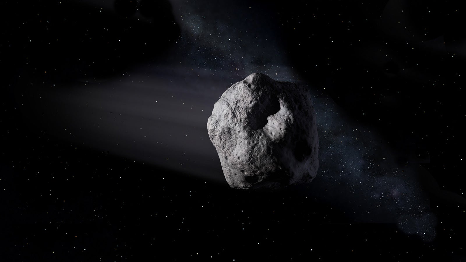 Asteroid will fly by Earth closer than our satellites, Nasa says - The Independent