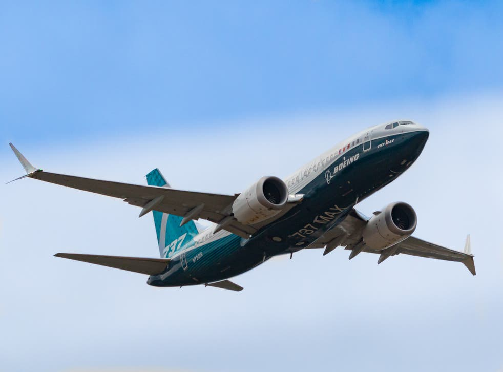 Boeing 737 Max has been grounded worldwide since March 2019
