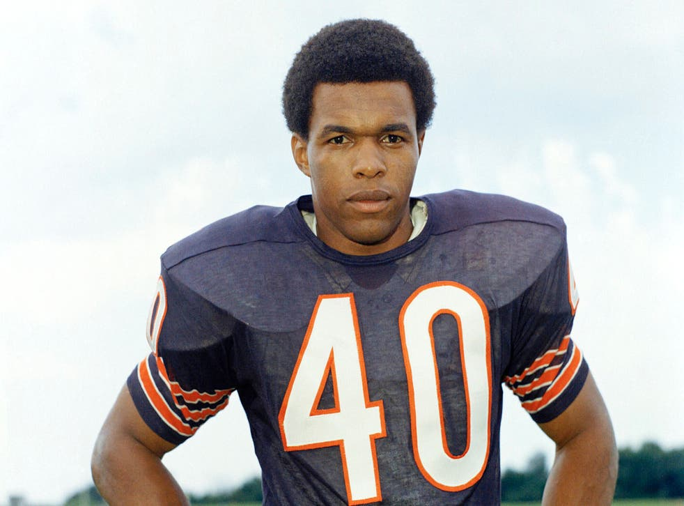 Obit Gale Sayers Football