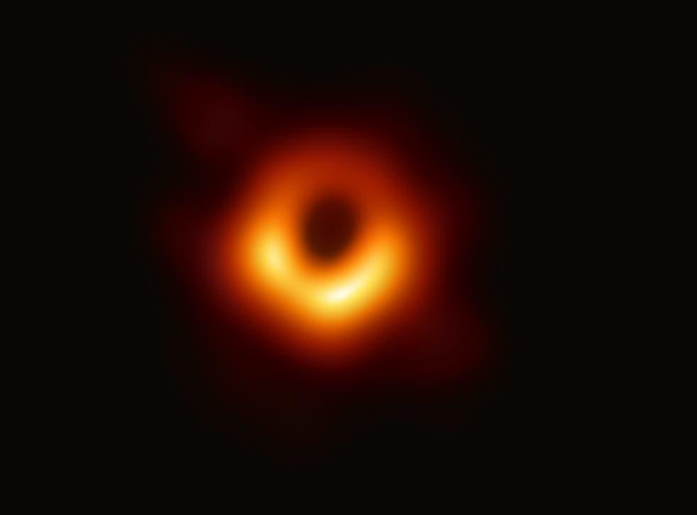 El agujero negro ha sufrido cambios a lo largo de los años, así lo han afirmado los investigadores