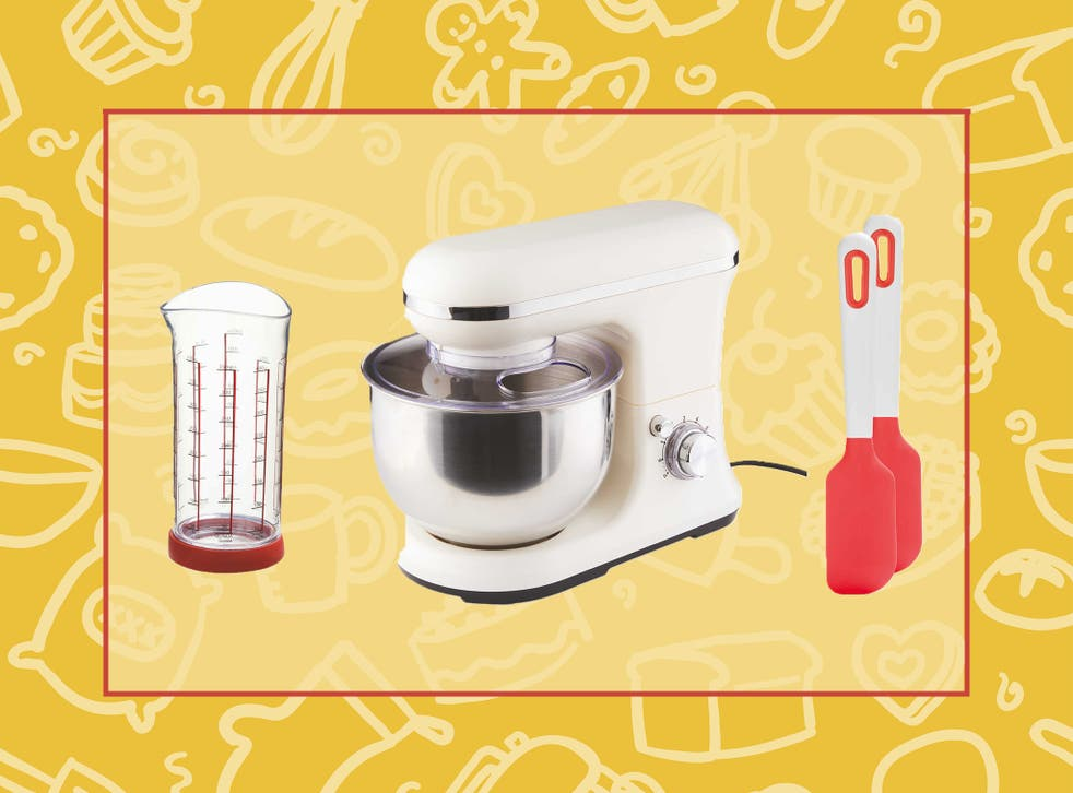 Challenge yourself in the kitchen and create your own showstoppers with the budget-friendly line-up