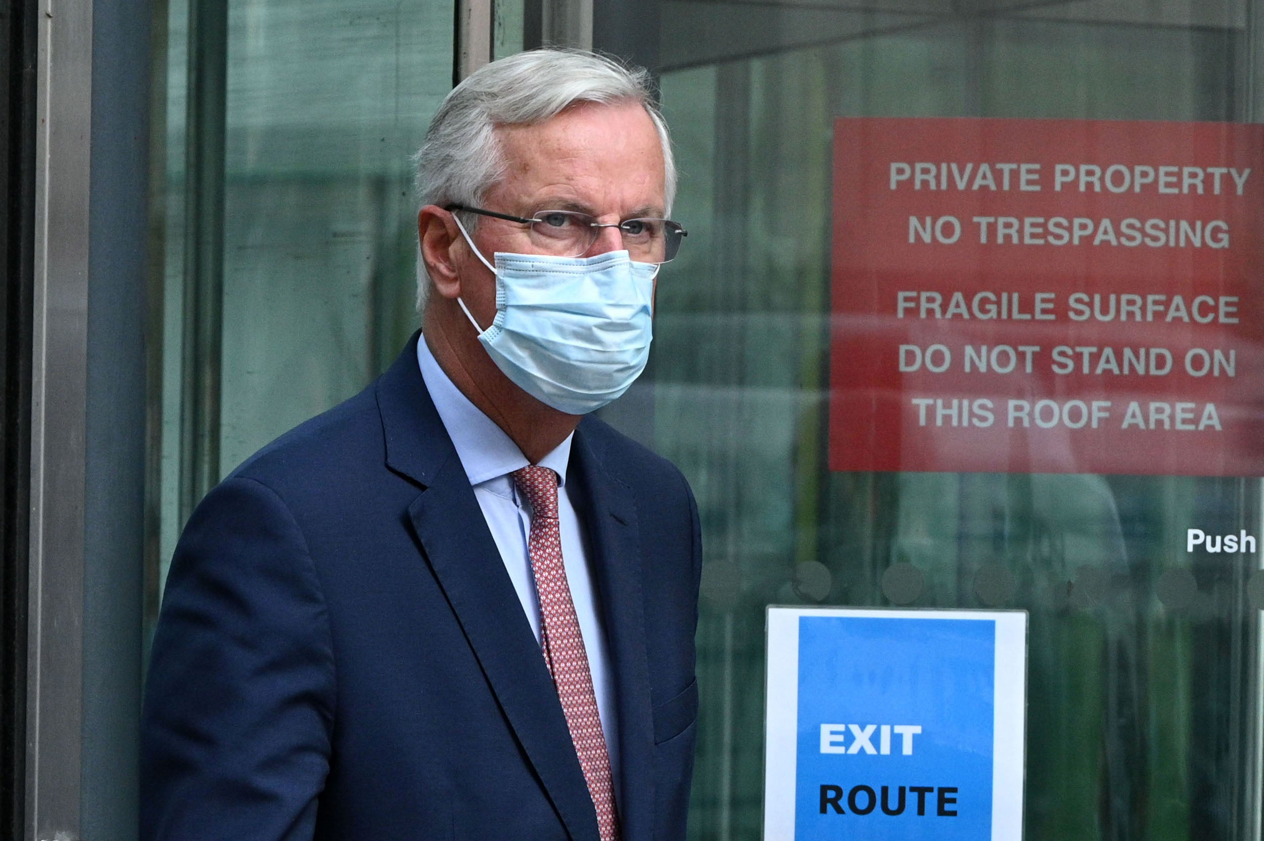 Editorial: No-deal Brexit will be worse than we feared