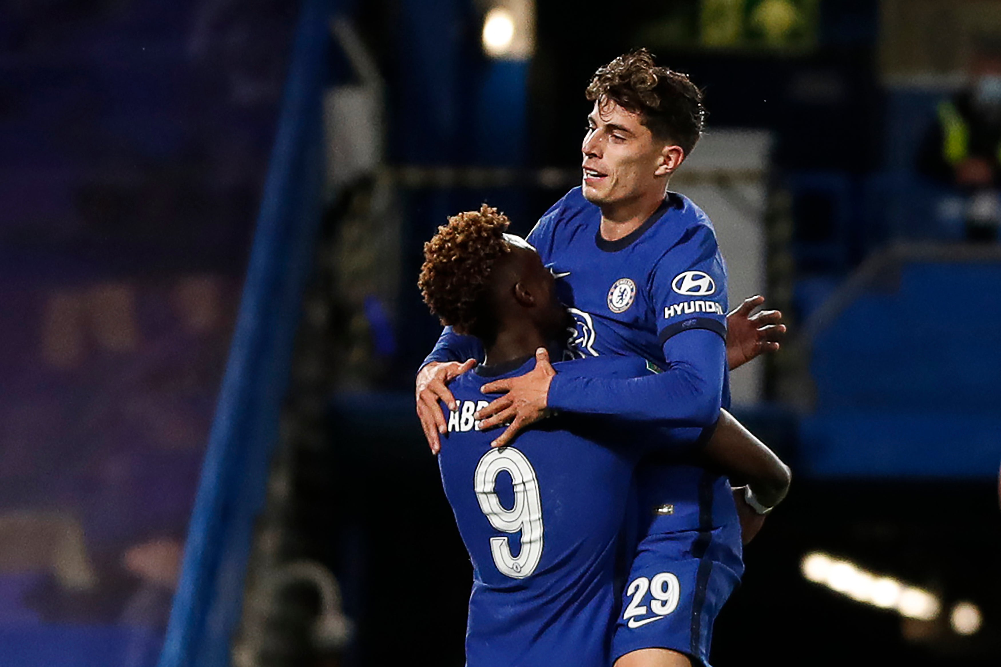 Chelsea Champions League Draw Blues Learn 2020 Group Stage Opponents The Independent