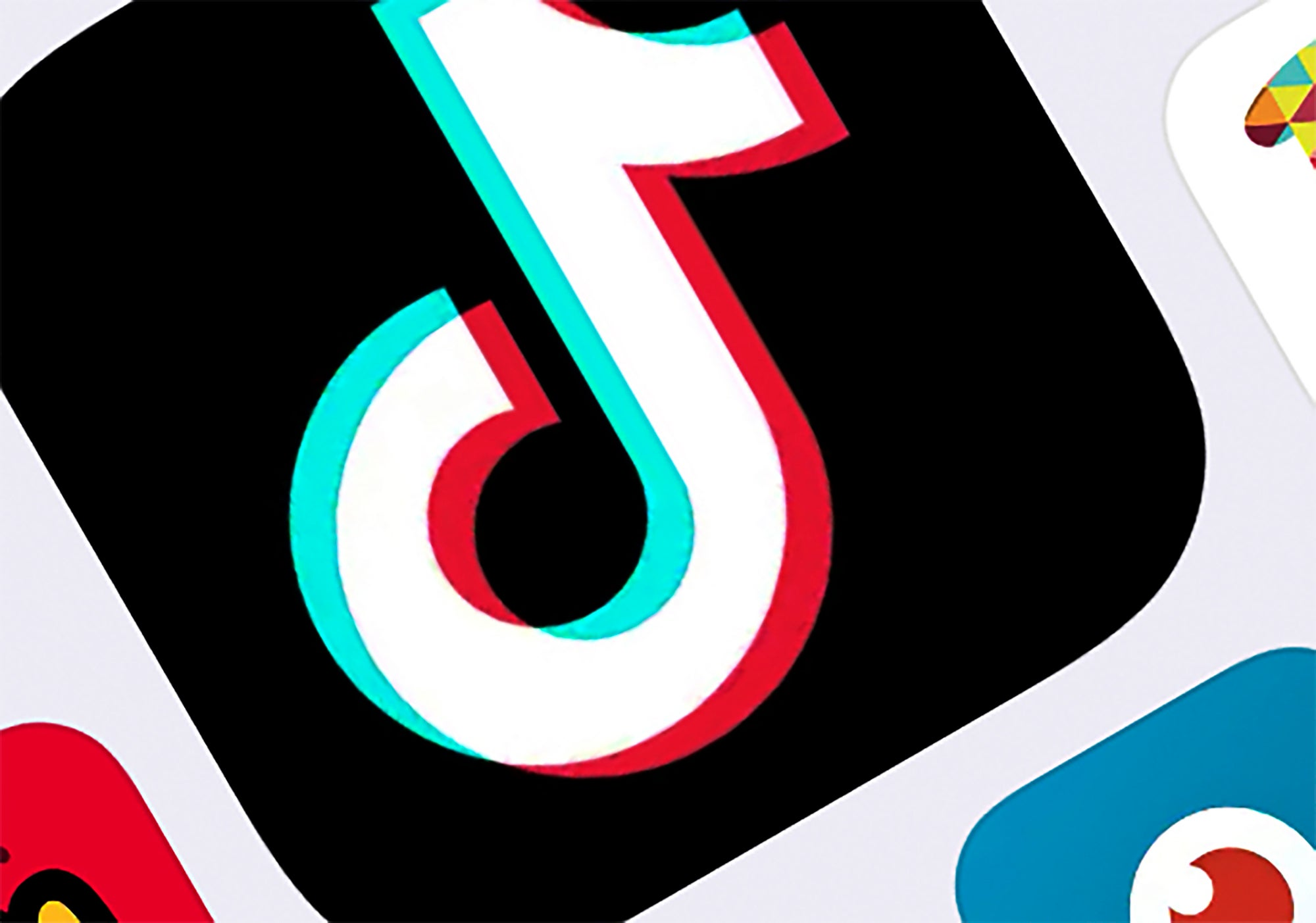 TikTok fate in the balance as judge weighs app store ban U.S. Lawyers TikTok threat Oracle