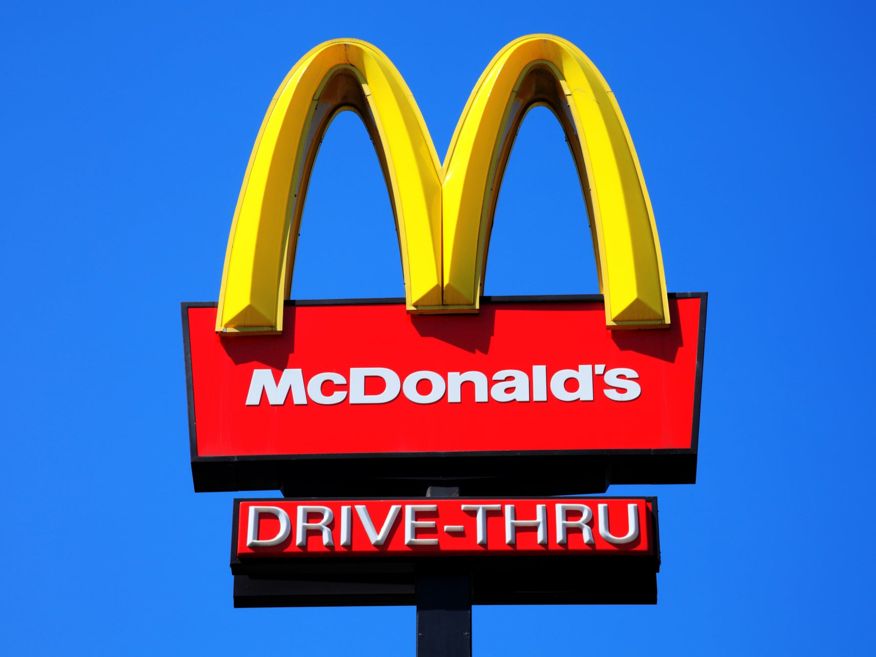 McDonald's confirms 800 of its stores will stay open past 10pm due to curfew loophole
