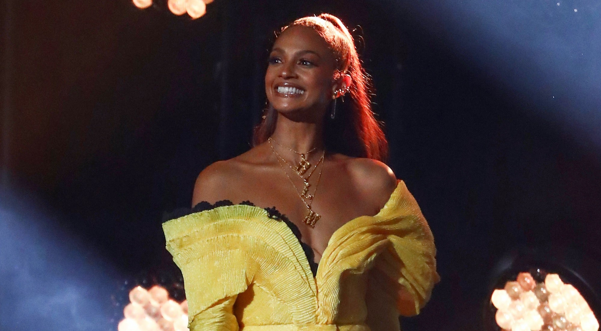 Britain S Got Talent Alesha Dixon S Black Lives Matter Necklace Prompts 1 900 Complaints The Independent