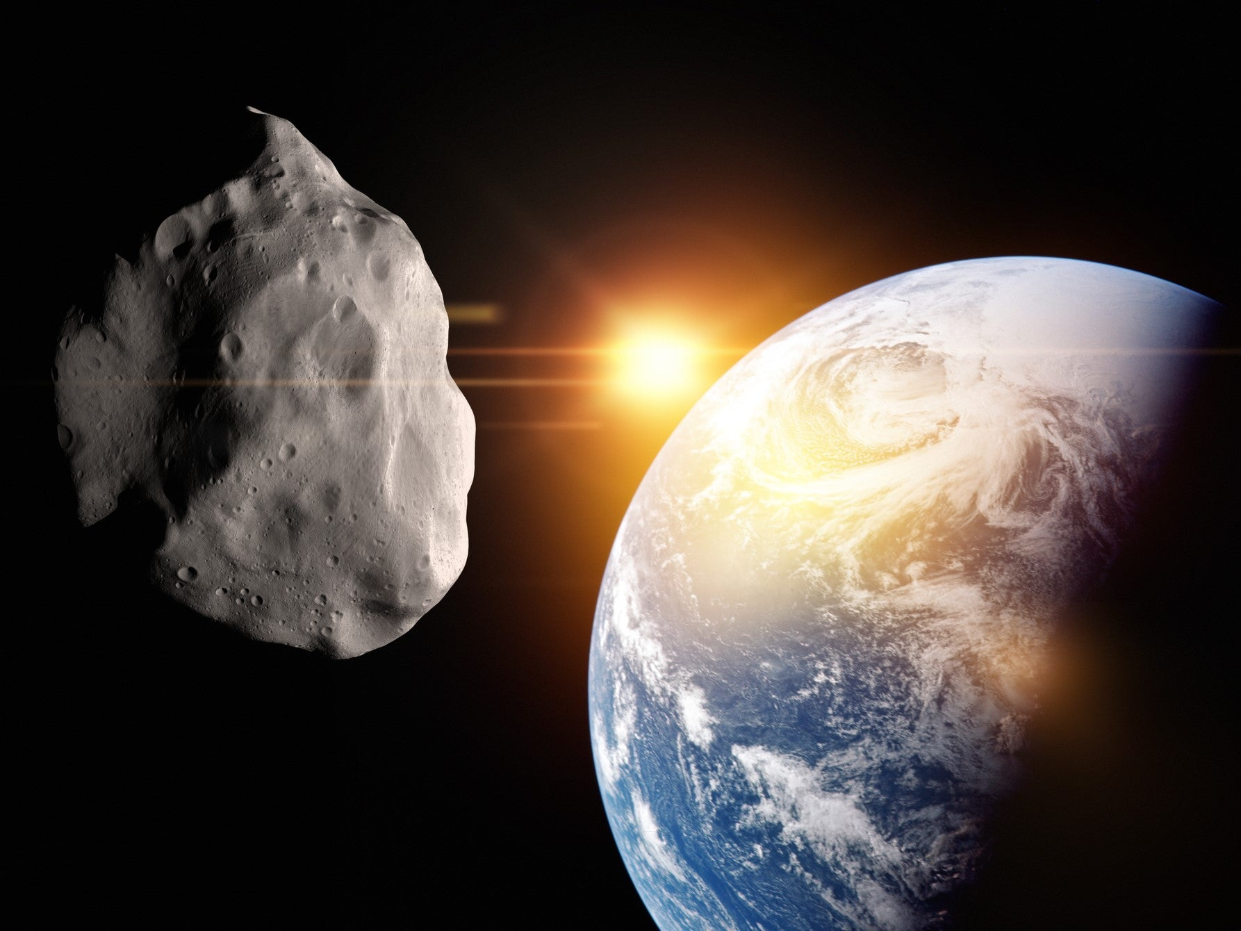China to launch asteroid-mining robot - The Independent