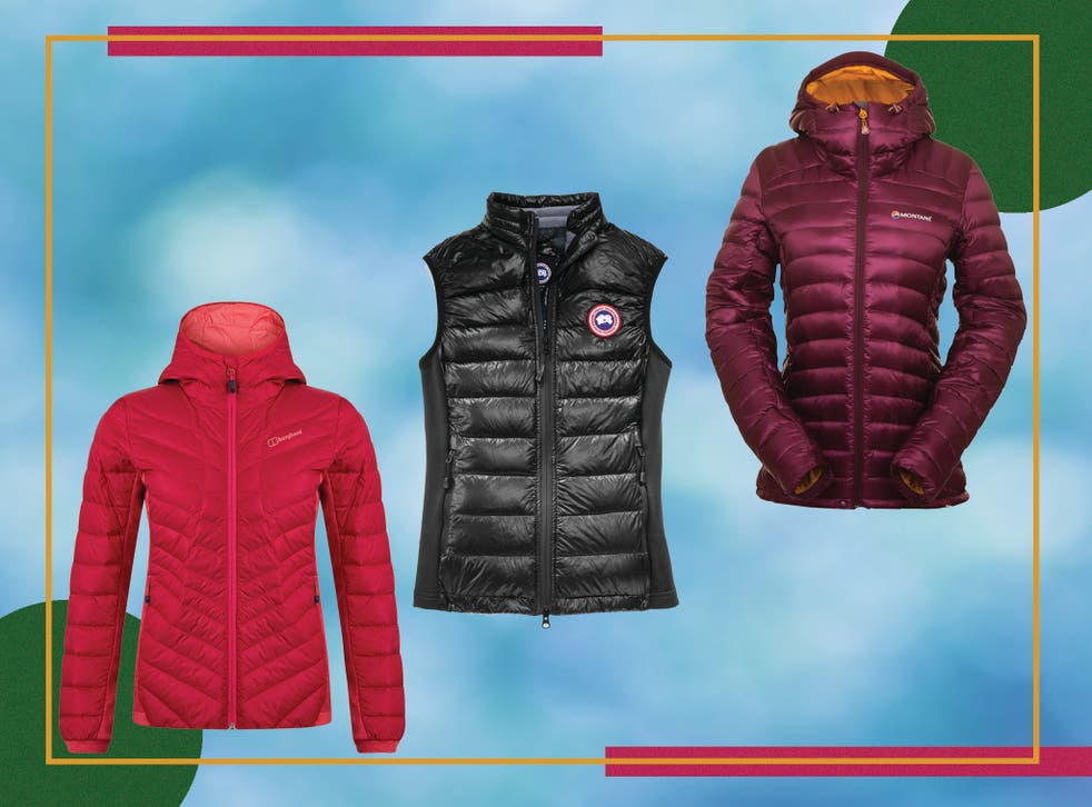 We put offerings from brands like Columbia and Canada Goose through their paces in the elements