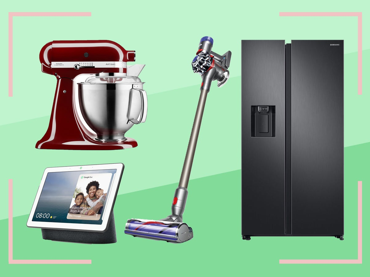 Best Currys Pc World Black Friday Deals 2020 Offers On Shark Nintendo Switch And More The Independent