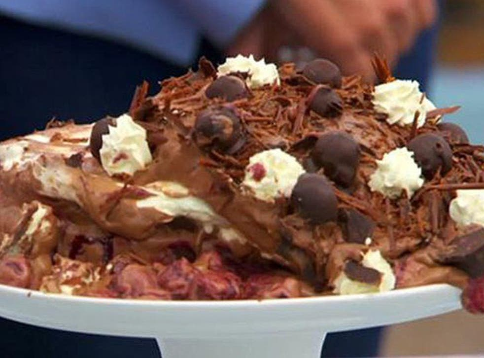 The Great British Bake Off: 11 of the show's most dramatic moments | The  Independent
