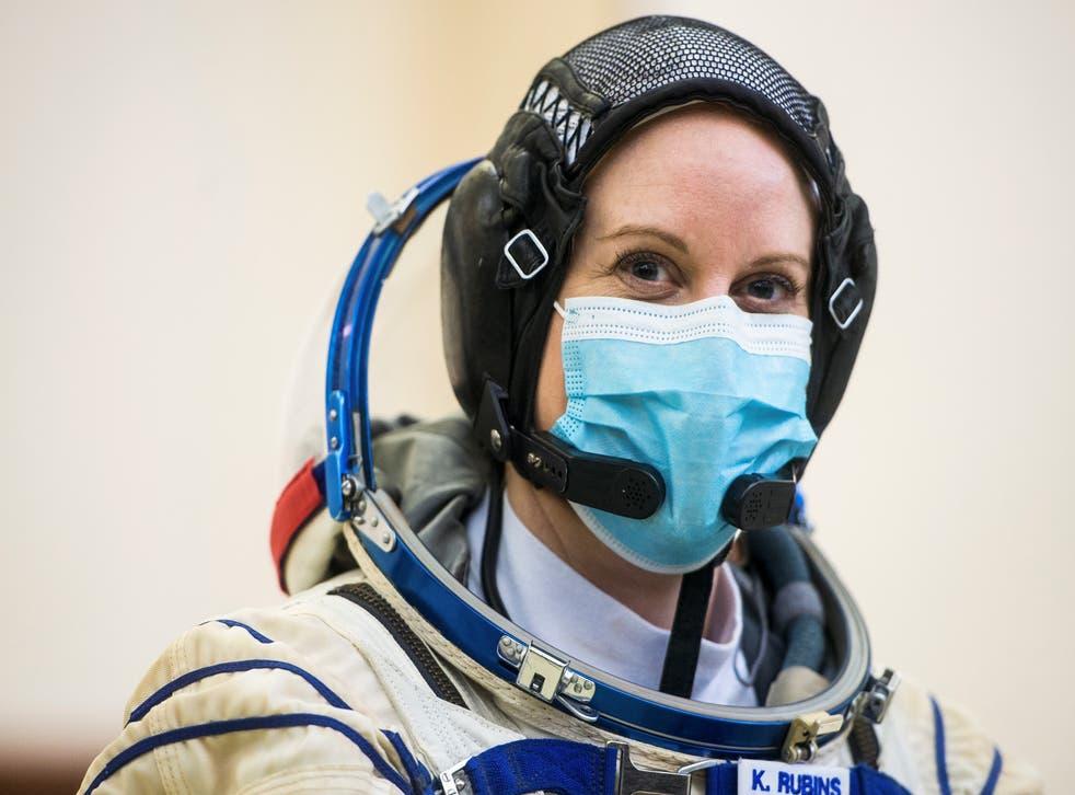 NASA Astronaut Voting