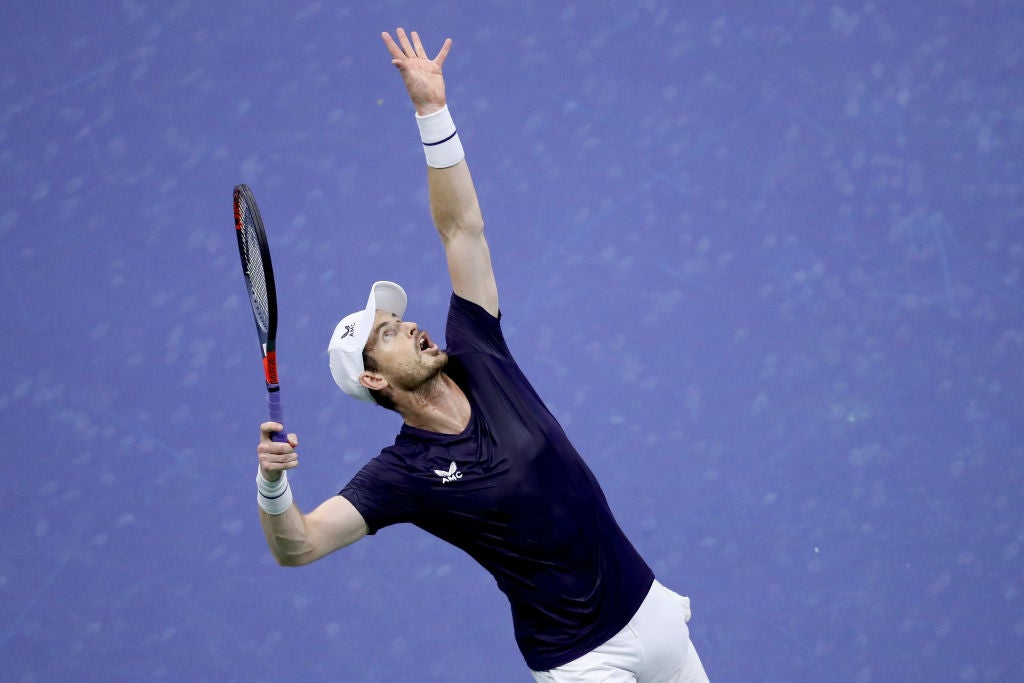 Murray forced to wait for hip check after delay in Covid test result