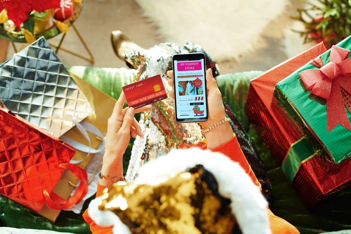 Opinion: Now is not the time to encourage people to start Christmas shopping