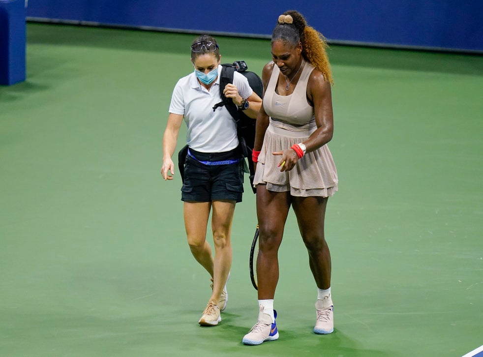 French Open 2020 Serena Wants More Djokovic Under Scrutiny Title Grand Slam Novak Djokovic Serena Williams Sport The Independent
