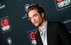 Robert Pattinson disfruta la idea de que podría estropear 'The Batman'
