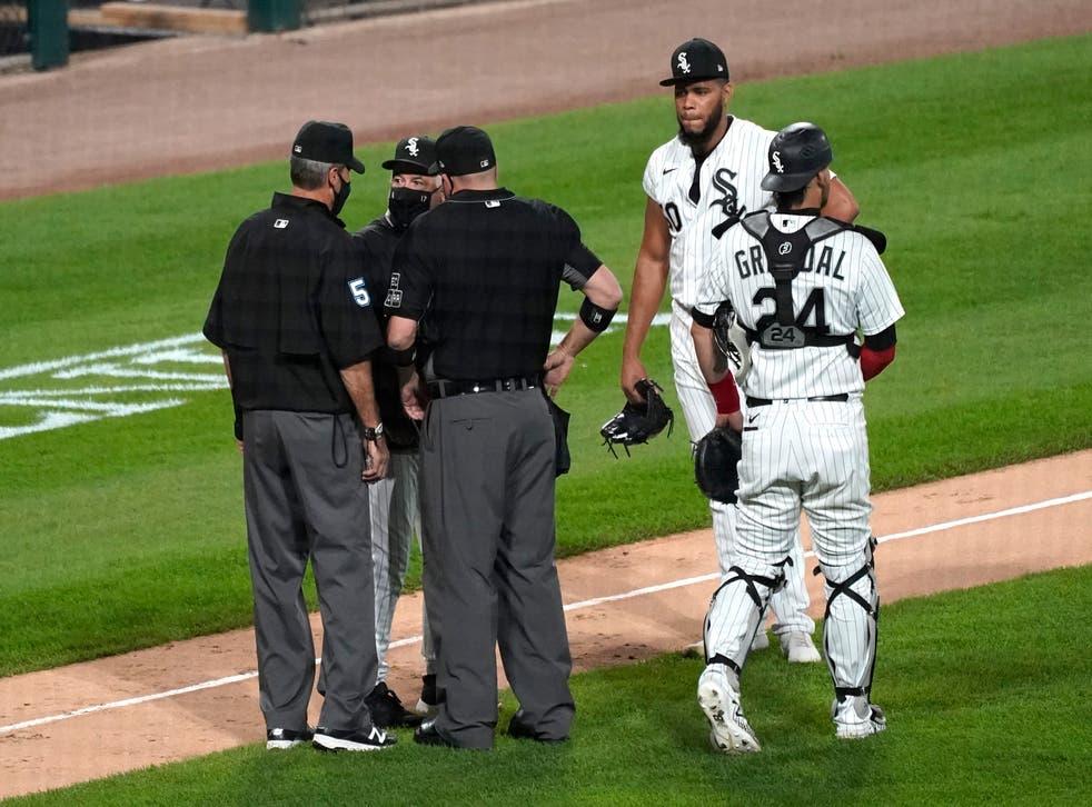 Cubs White Sox Baseball