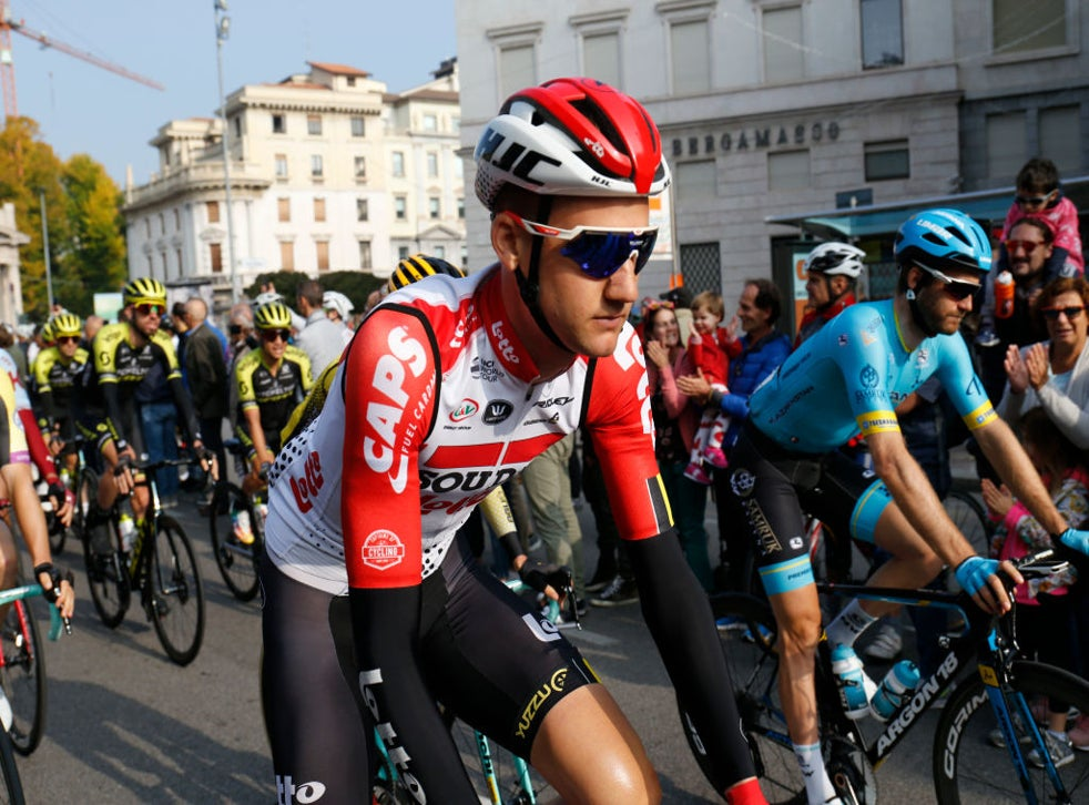 UCI to conduct full study of cycling crashes in 2021 to ...