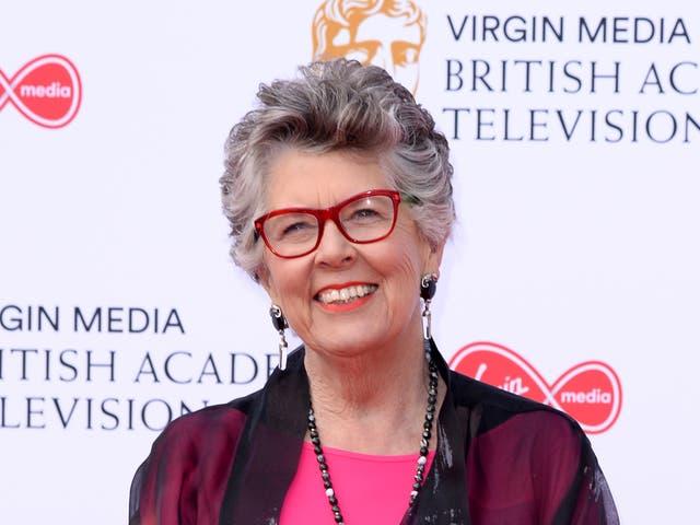 Leith at the Virgin Media British Academy Television Awards 2019