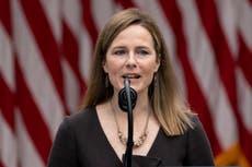Amy Barrett sería el polo opuesto de Ruth Bader Ginsburg en la Corte Suprema