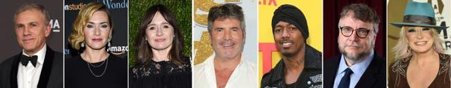 Celebrity Birthdays - Oct. 4 - Oct. 10