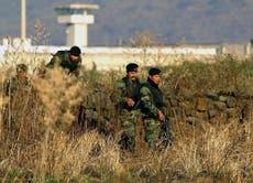 México cerrará la cárcel de la que se fugó el Chapo Guzmán en 2001