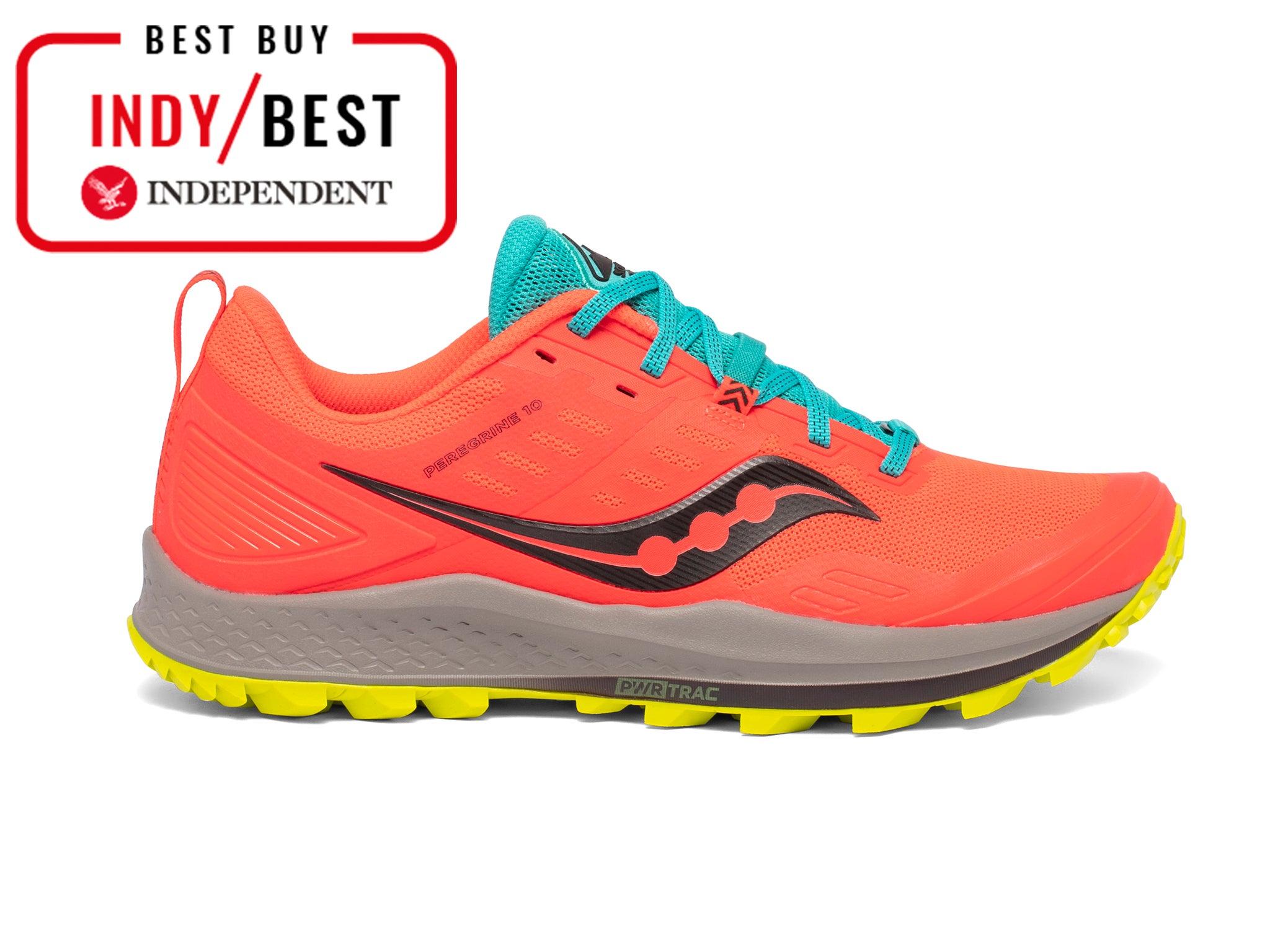 Best women's trail running shoes 2020