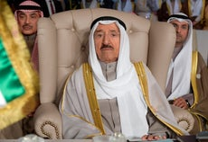 Death of Kuwait ruler Sheikh Sabah draws outpour of grief