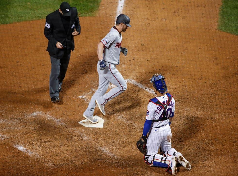 Donaldson se perdió 30 juegos durante la recortada temporada de MLB por diversas lesiones