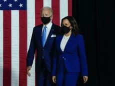 Joe Biden y Kamala Harris publican sus declaraciones de impuestos antes del primer debate presidencial