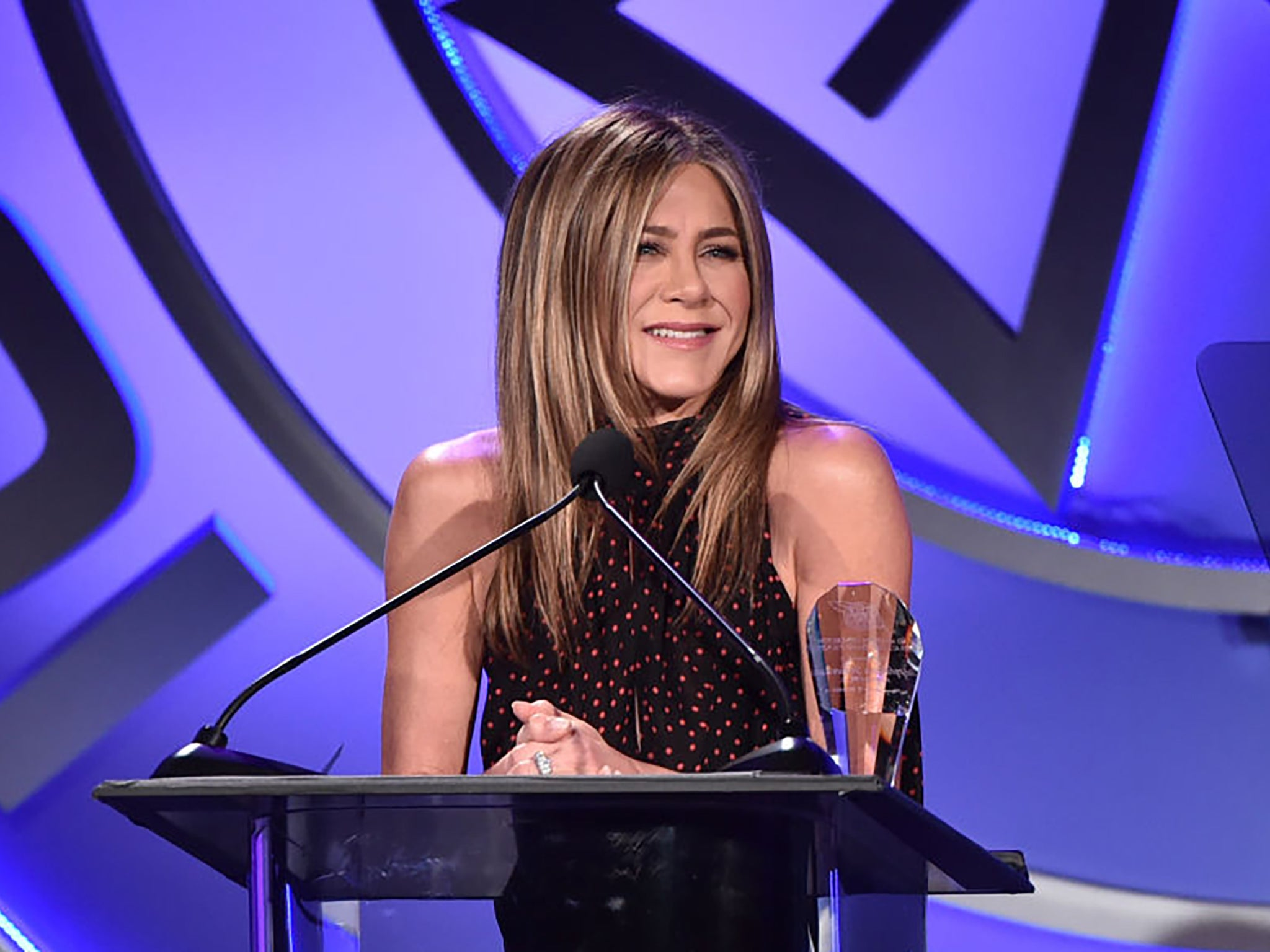 Jennifer Aniston nearly quit acting after bad film experience 'sucked the life out of her'