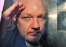 Julian Assange sería enviado a la misma prisión de El Chapo Guzmán