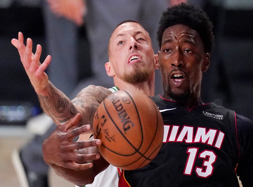 The Nba Finals Why The Heat Will Win The Championship Team Family Nba Championship Miami Heat The Independent