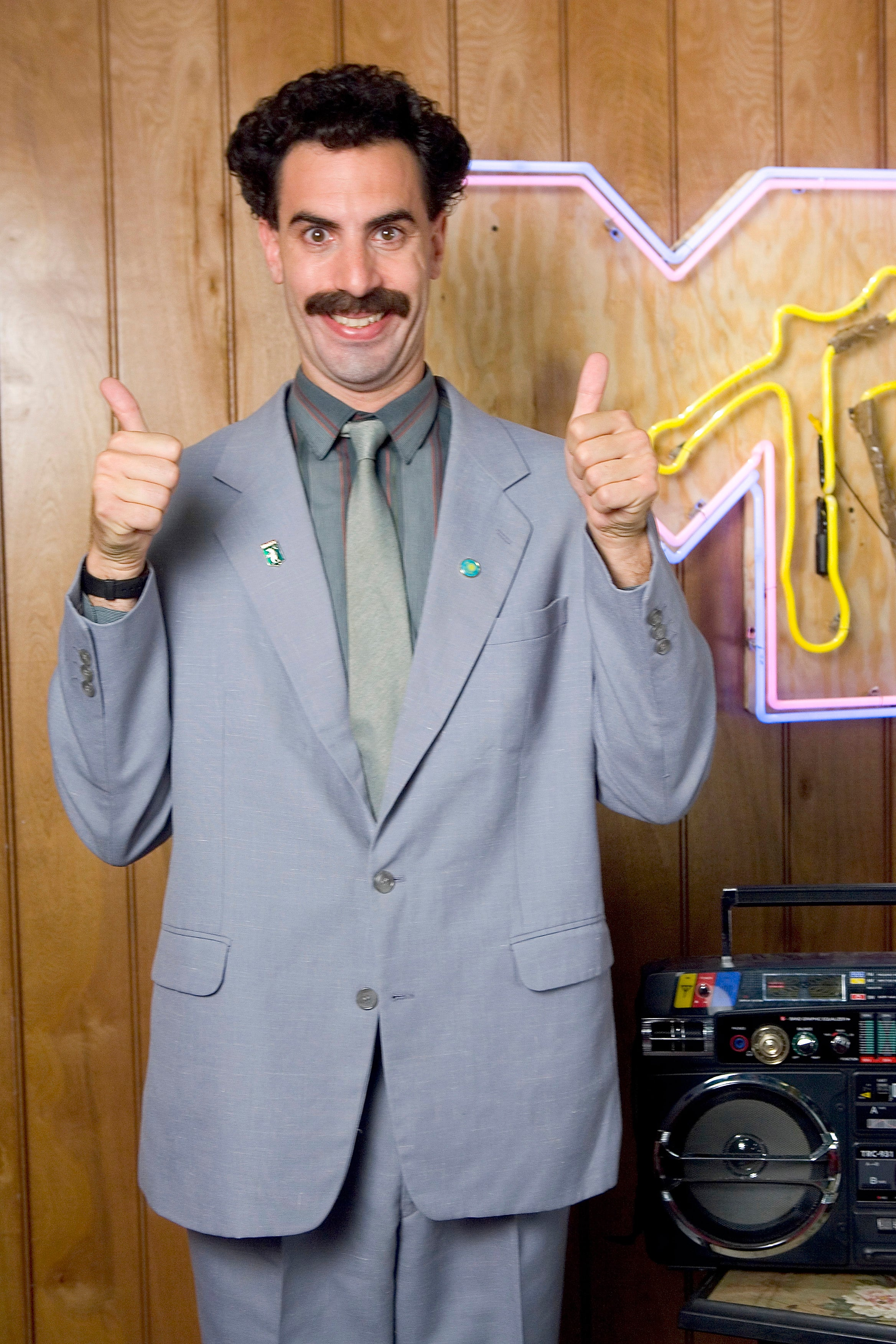 Borat 2 Fans Overjoyed To Hear Secret Sequel Will Be Released Day Before Us Election The Independent