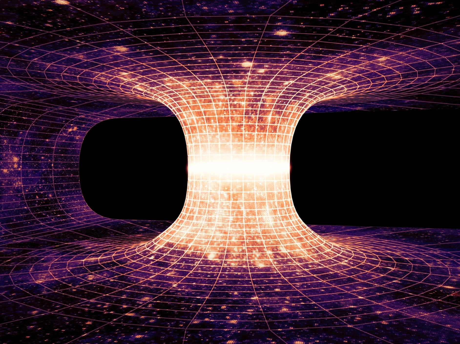 Physicists prove time travel is 'mathematically possible' | The Independent