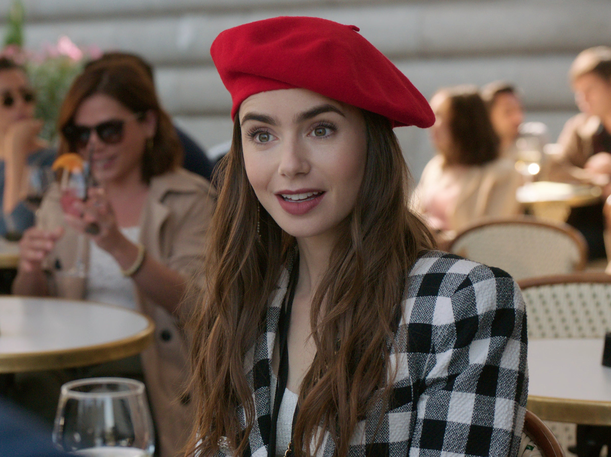 If you've been to France, steer clear of Netflix's dire comedy Emily in Paris thumbnail