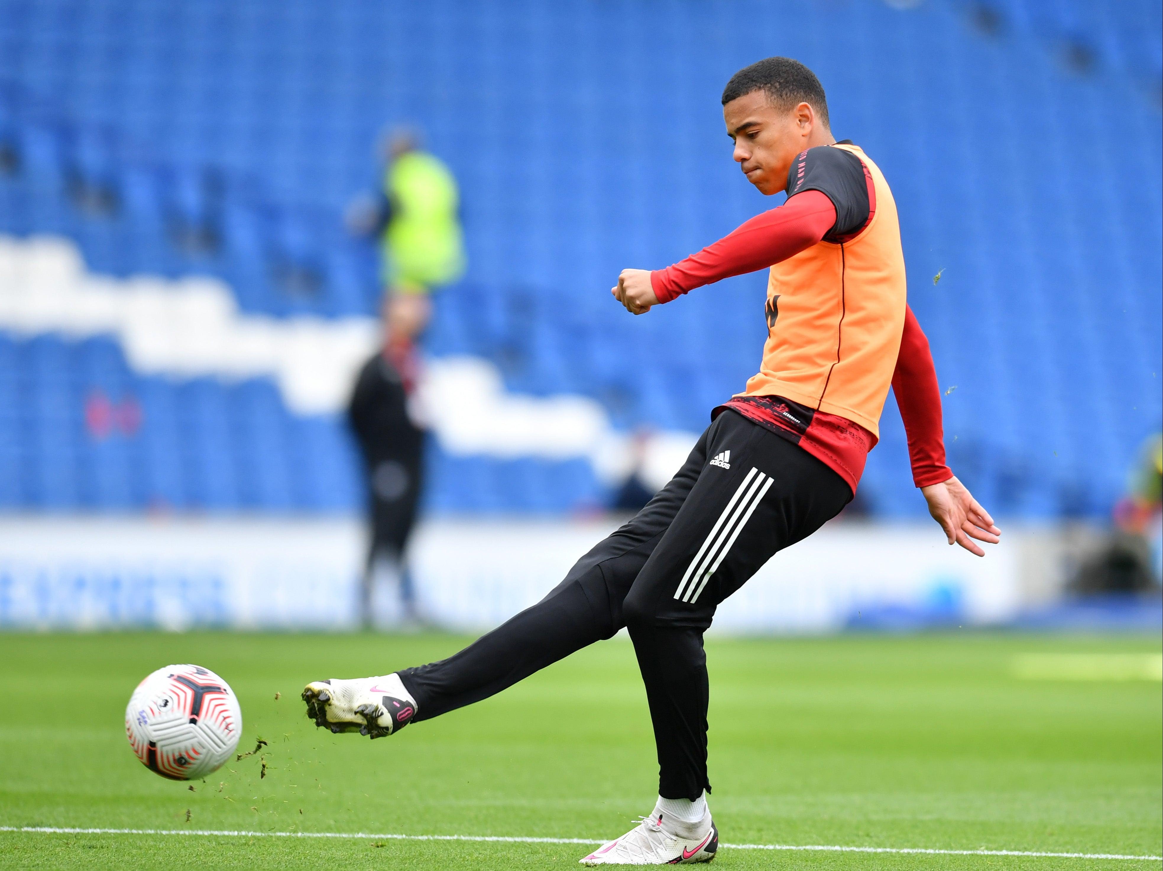 independent.co.uk - Emmet Gates - Brighton vs Manchester United LIVE - Latest updates