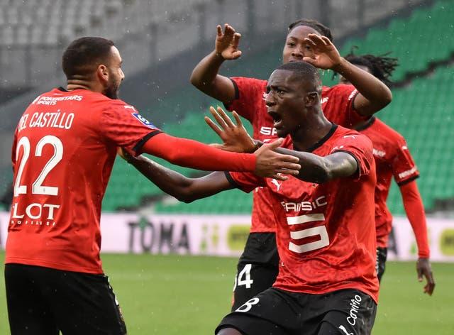 El Rennes de Francia será uno de los equipos que debutará en la Champions League.