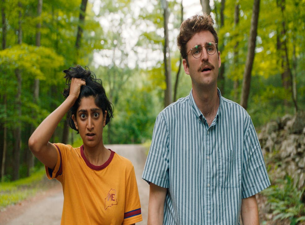 Film Review - Save Yourselves