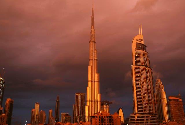 Emirates Arabtec