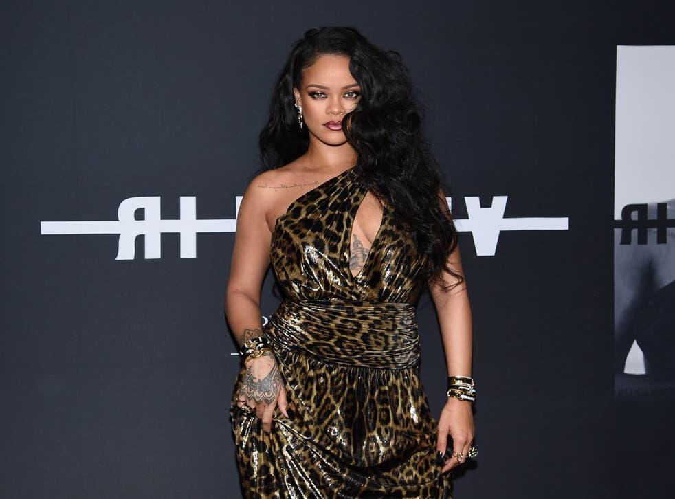 Music - Rihanna