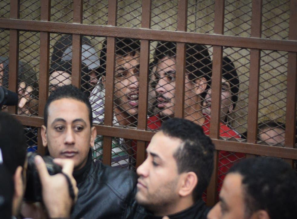 Transferă Bani Online către Egipt